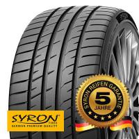 Syron Tires P_PERFORMANCE