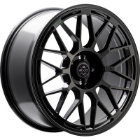 Fondmetal 9EVO Glossy Black