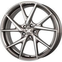 Alutec ADX.01 Platinum Polished