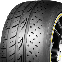 Syron Tires STREETRACE
