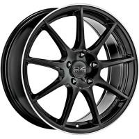 OZ Racing Veloce GT Black Diamond Cut