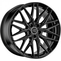 MSW Msw 50 Gloss Black