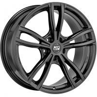 MSW 73 Gloss Dark Grey