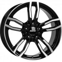 Alutec Drive Black Polished