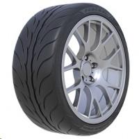 FEDERAL 595 RS-PRO (SEMI-SLICK)