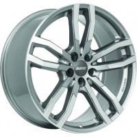 Alutec DriveX Grey Polished