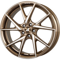 Alutec ADX.01 Bronze Polished