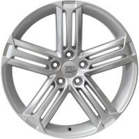 WSP Nisida Golf R Silver