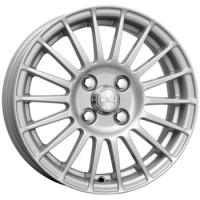 KiK Kalina-Sport Hyper Silver