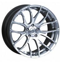 Breyton GTS Hyper Silver