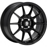 Sparco FF1 Gloss Black