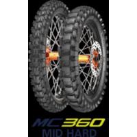 Metzeler MC 360 mid hard