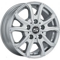MSW 48 Van Silver