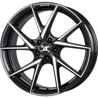 Alutec ADX.01 Black Polished