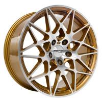 Nano BK Nano BK5167 Gold Polished