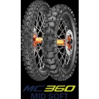 Metzeler MC 360 mid soft